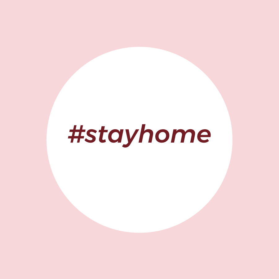Banner StayHome